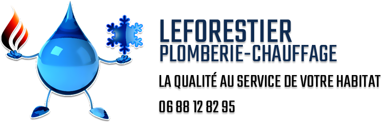 Plomberie Leforestier
